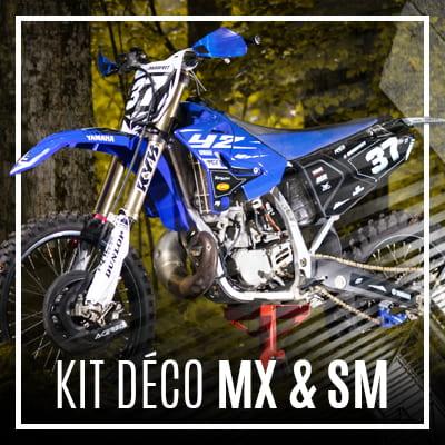 kit deco MX et SM