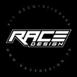 RACE DESIGN - Kit Déco